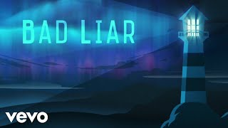 Download Imagine Dragons - Bad Liar (Lyric Video) Mp3 and Videos