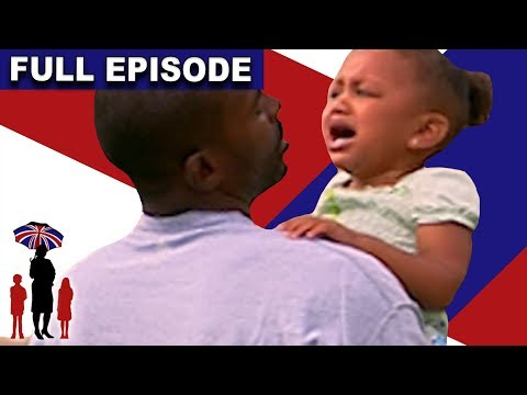 The James Family Full Episode | Season 5 | Supernanny USA
