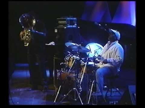 Arthur Blythe Trio - Chivas Jazz Festival 2003 #7