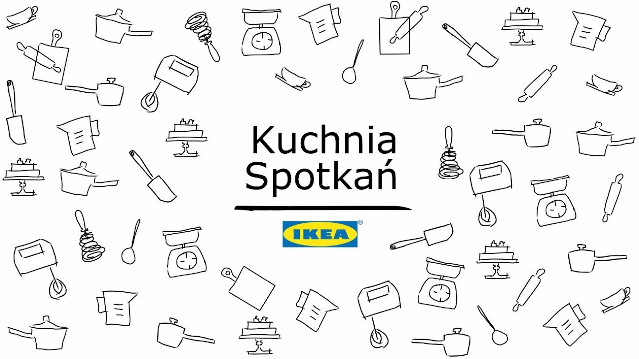 Kuchnia Spotkan Ikea Youtube