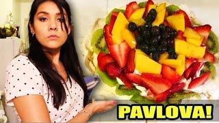 Pav-lovin' It! - #tastytuesday