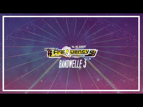 FM4 Frequency Festival 2018 - Line Up Phase 3