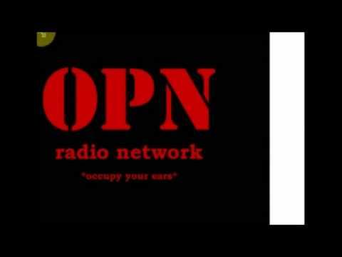 OPN Radio Interview with Handtomouth (Shari), OWS Activist  in NYC