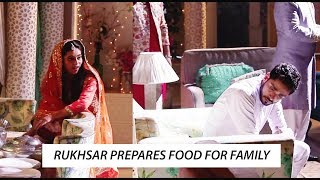 Kabeer LASHES OUT on Rukhsar | Ishq SubhanAllah | On Location | ZEE TV