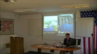 "A lecture by Dr. Emily C. Burns (Auburn University), entitled ""Loca..."