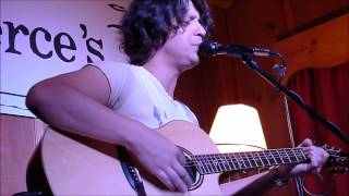 Davy Knowles-Riding With The King