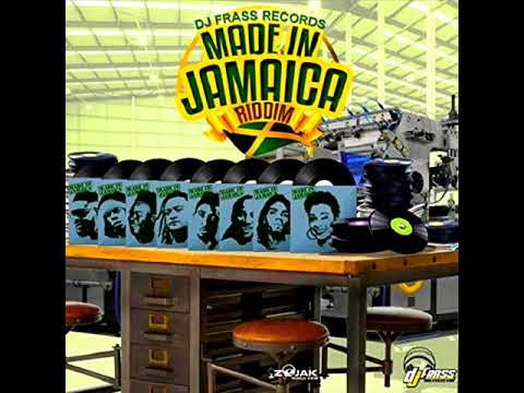 Made In Jamaica Riddim Mix (Full) Feat. Alkaline, Chris Martin, Alaine, Richie Spice (February 2019)