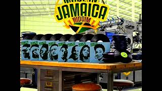 Made In Jamaica Riddim Mix (Full) Feat. Alkaline, Chris Martin, Alaine, Richie Spice (February 2019)