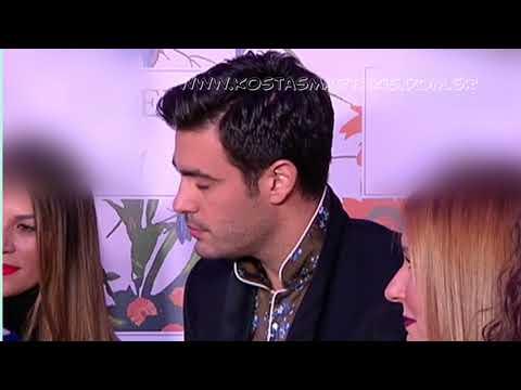 Kostas Martakis - Erdem by H&M (Backstage Interviews)