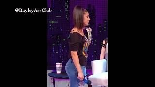 Bayley ass