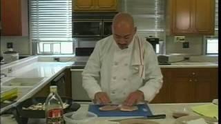 Chicken Marsala For Hypertension
