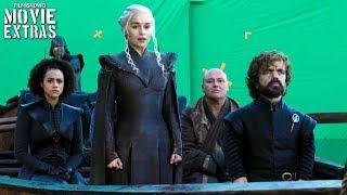 Game of Thrones - Behid the Scenes of Season 7 'Episode 1' (2017)