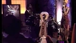 Erykah Badu - Sometimes (Live1997)