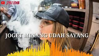 JOGET MINANG EDIT_ UDAH SAYANG 2019