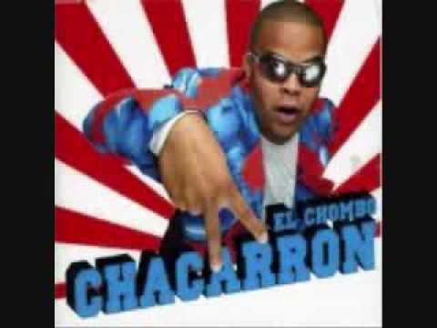 Chacarron Macarron - El Chombo (A.K.A El Mundo) (Lyrics)