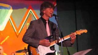 Mike Berry live in newent october 3rd 2009. Joe meek tribute concert.
