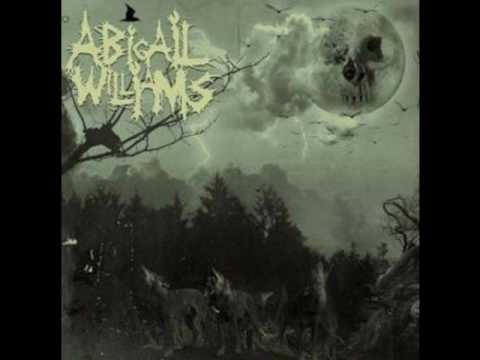 Abigail Williams - Melquiades (The Great Work)