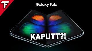 Das Samsung Galaxy Fold ist überraschend gut!