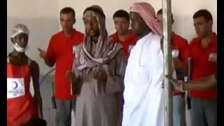 Türk Kızılayı - Somali Kurban Bayramı Filmi (Somali Sacrifice Movie Version)