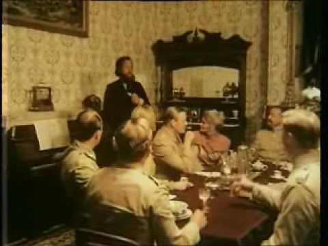 Breaker Morant - Dinner Table Guest Recital.