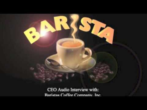 OCTQB BCCI – BARISTAS COFFEE COMPANY, INC – CEO Barry Henthorn
