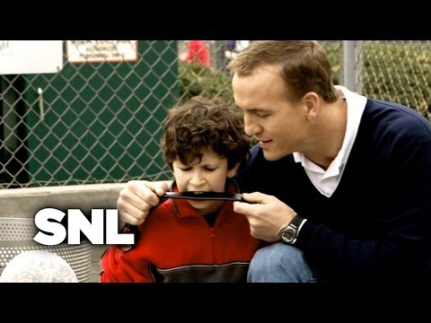 Snl Digital Short: United Way - SNL