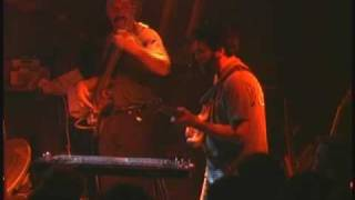 Steve Kimock Band - Wetlands - NYC set 2