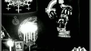 Satanic Warmaster - March Of The Legion Werewolf