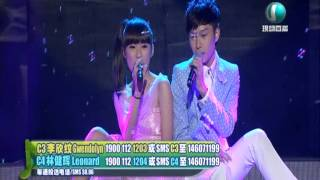 Video Campus Superstars 2013 Grand Final - C3 Gwendolyn & C4 Leonard 小夫妻 download MP3, 3GP, MP4, WEBM, AVI, FLV November 2018