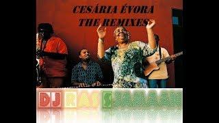 Cesária Évora The Remixes Mix By DJ Ras Sjamaan