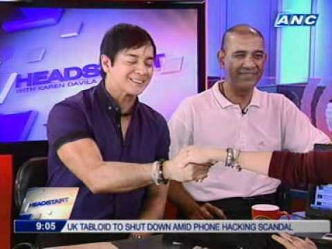 [HEADSTART] Protecting the PH Film Industry 3/3