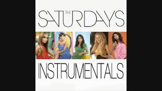 The Saturdays - Ready To Rise (Instrumental / Karaoke) HD 2010 + DOWNLOAD