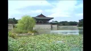 慶州歴史遺跡地区:韓国の世界遺産