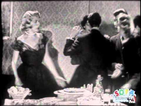 Rosemary Clooney Mambo Italiano on The Ed Sullivan Show