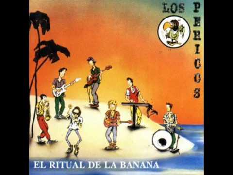 Download Los Pericos - Nada que perder