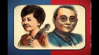 Pamana ng Lahi: Lucrecia Kasilag at Nicanor Abelardo