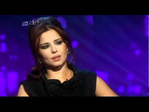 Cheryl Cole : Interview With Piers Morgan Pt. 3