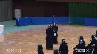 20170501 剣道八段二次審査 202組