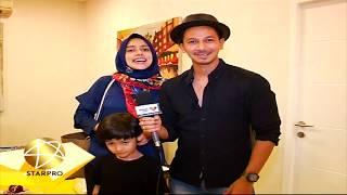 Download Video Hamil 2 Bulan, Fairuz & Rafiq Rajin Melakukan Perawatan MP3 3GP MP4