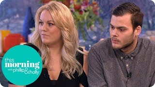 We Were Falsely Accused of Harming Our Baby | This Morning