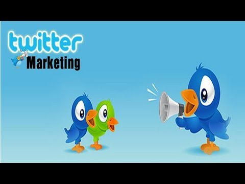 Twitter Marketing Bangla Tutorial || Free Traffic Sources for Affiliate Marketing || Online School thumbnail