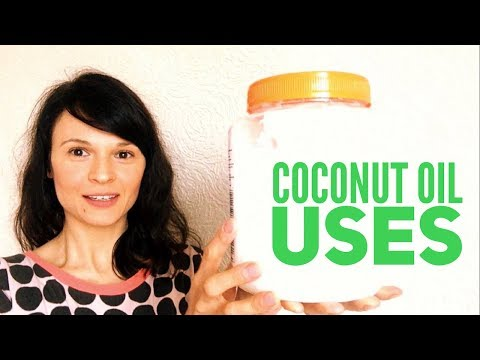 Virgin Coconut Oil Uses and Benefits   Why Every House Needs a BIG Jar