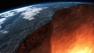 Auf den Spuren von Jules Verne - Im Inneren der Erde.Doku