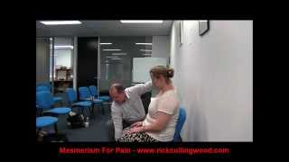 Free Hypnosis Training - Hypnosis and Mesmerism For Pain