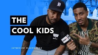 Why The Cool Kids Stopped Making Music Together