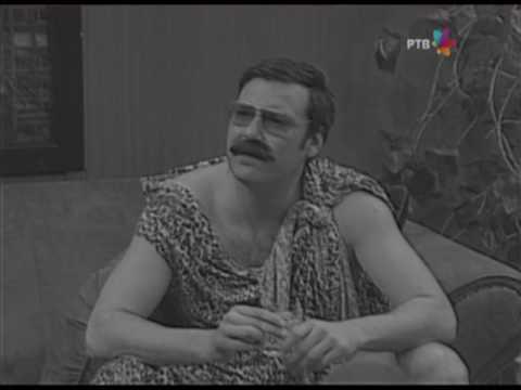 DRŽAVNI POSAO [HQ] - Ep.883: Stigao maršal (21.04.2017.)