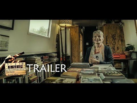 Don't Read This on a Plane Trailer #1 (2020) | Sophie Desmarais, Victor von Schirach/ Drama Movie HD