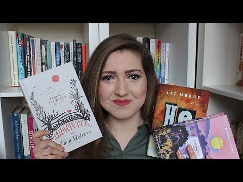 Midwinter, Heft & The Poisonwood Bible | Book Reviews