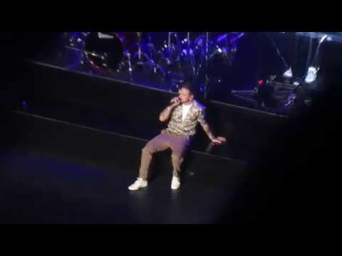 Little Things One DIrection- Liam Payne at Beacon