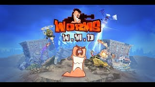 Worms W.M.D | Para Nintendo Switch #2🇪🇸